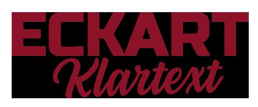 Eckart-Klartext-Schriftzug_eckart_logo